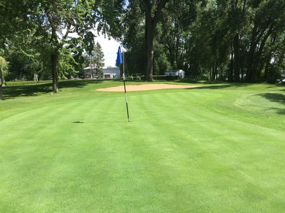 Club de golf metaberoutin cover picture