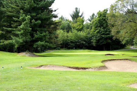 Club de Golf Miner Cover Picture
