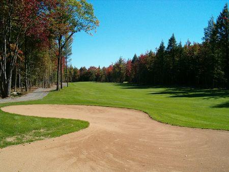 Club de Golf Mirabel Cover Picture