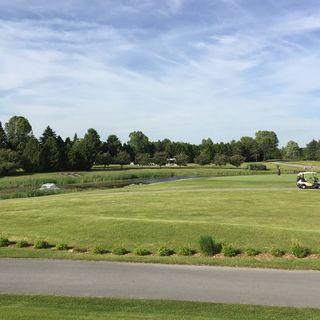 Club de golf montcalm cover picture