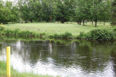 Club de Golf New-Glasgow Cover Picture