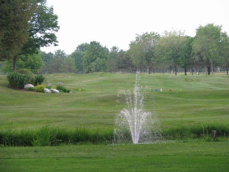 Club de golf orleans cover picture