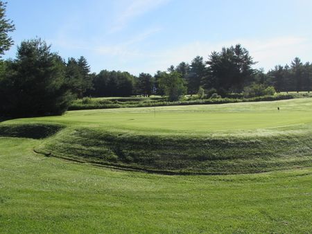 Club de Golf Ormstown Cover Picture