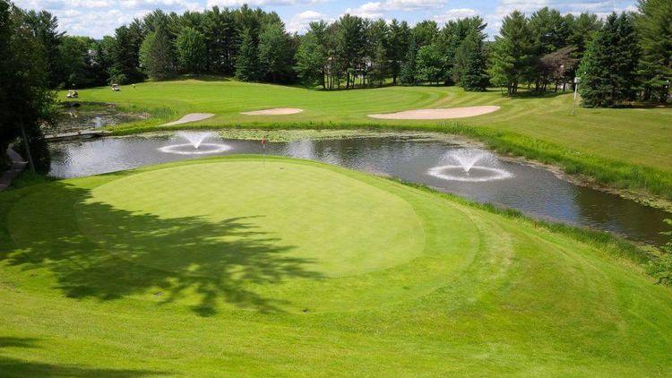 Club de golf outaouais cover picture