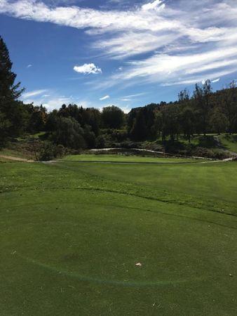 Club de Golf Piedmont Cover Picture