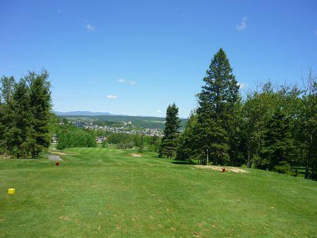 Club de Golf Port Alfred Cover Picture