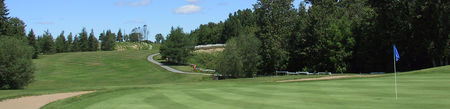 Overview of golf course named Club de Golf Revermount