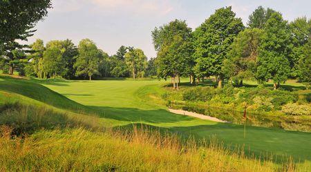 Club de Golf Rivermead Cover Picture