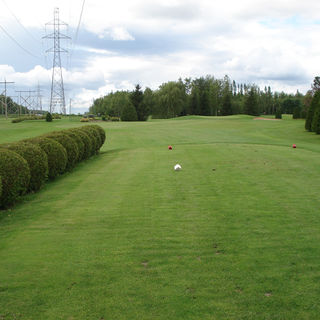 Club de golf rougemont cover picture