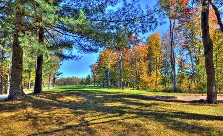 Club de Golf Select Cover Picture
