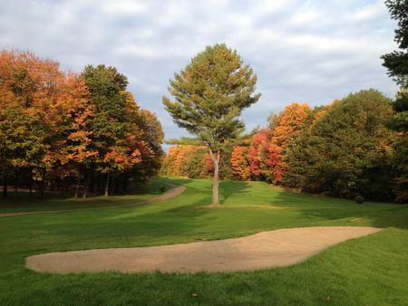 Club de Golf St-Jerome Cover