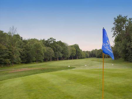 Club de Golf St-Lambert Cover