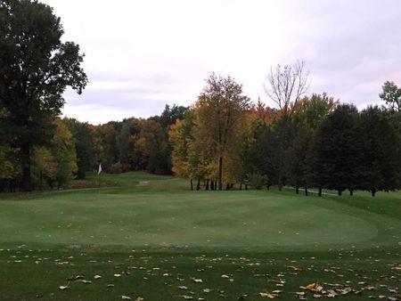 Club de Golf Ste-Rose Cover