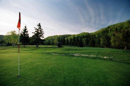 Club de Golf Tadoussac Cover Picture