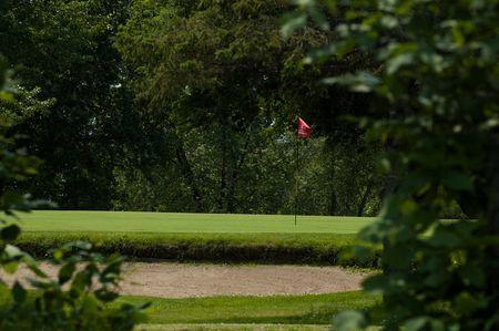 Club de Golf Tecumseh Cover Picture