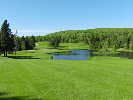 Club de Golf Vallee de La Lievre Cover Picture
