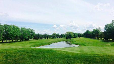 Club de Golf Vaudreuil Cover Picture