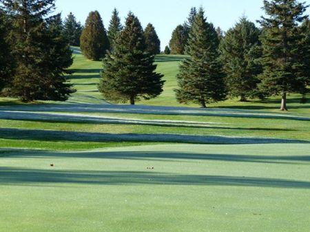 Club de Golf Waterville Cover