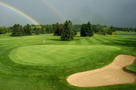 Colonnade Golf and Country Club Cover Picture