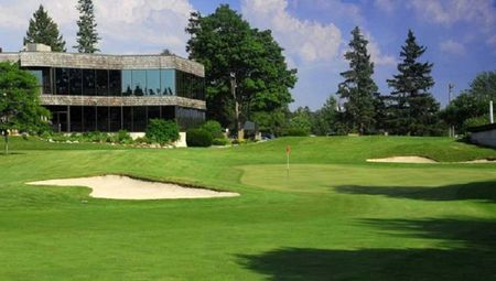 Conestoga golf and country club cover picture