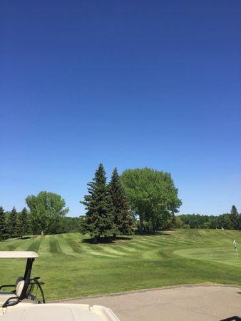 Cooke Municipal Golf Course Cover Picture