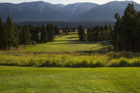 Copper Point Golf Club - The Ridge Cover Picture