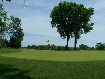 Coral Creek Golf and Country Club Cover Picture