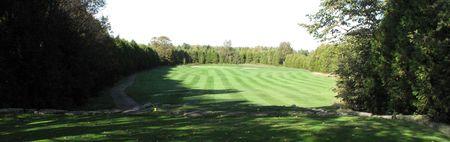 Cornerstone Golf Club Cover Picture