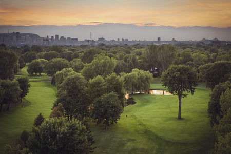 Country Club de Montreal Cover Picture