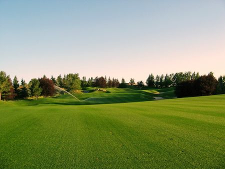 Overview of golf course named Country Club of The Hamptons