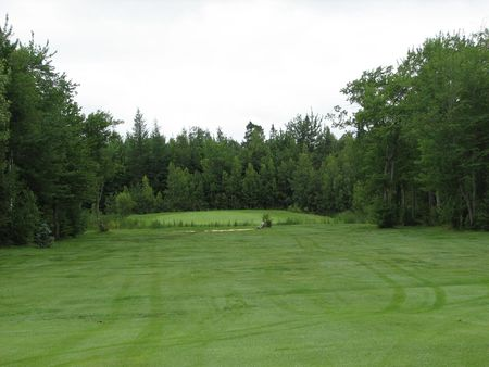 Overview of golf course named Country Meadows Golf Club