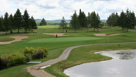 Covered Bridge Golf and Country Club Cover Picture
