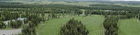 Overview of golf course named Coyote Creek Golf and Rv Resort
