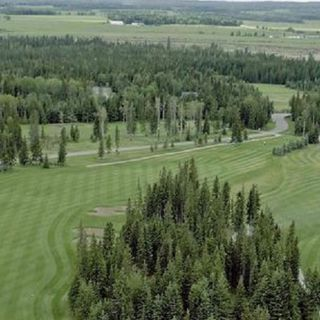 Coyote creek golf and rv resort cover picture