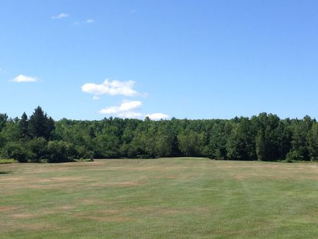 Coyote Hill Golf Course Cover Picture