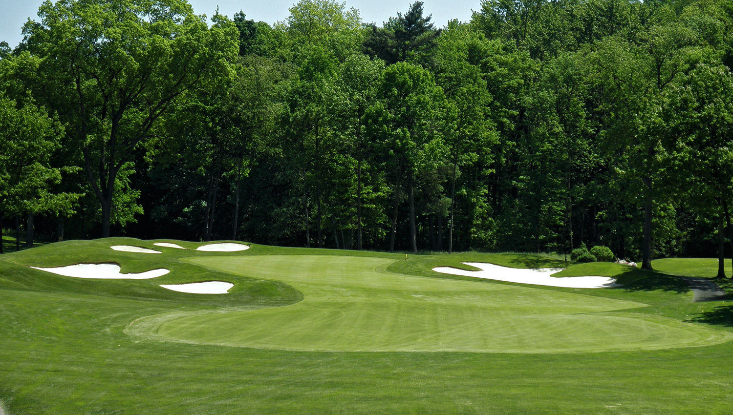 Credit valley golf and country club cover picture