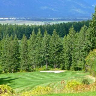 Creston golf club cover picture
