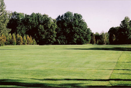 Crestwood Golf Course Cover Picture