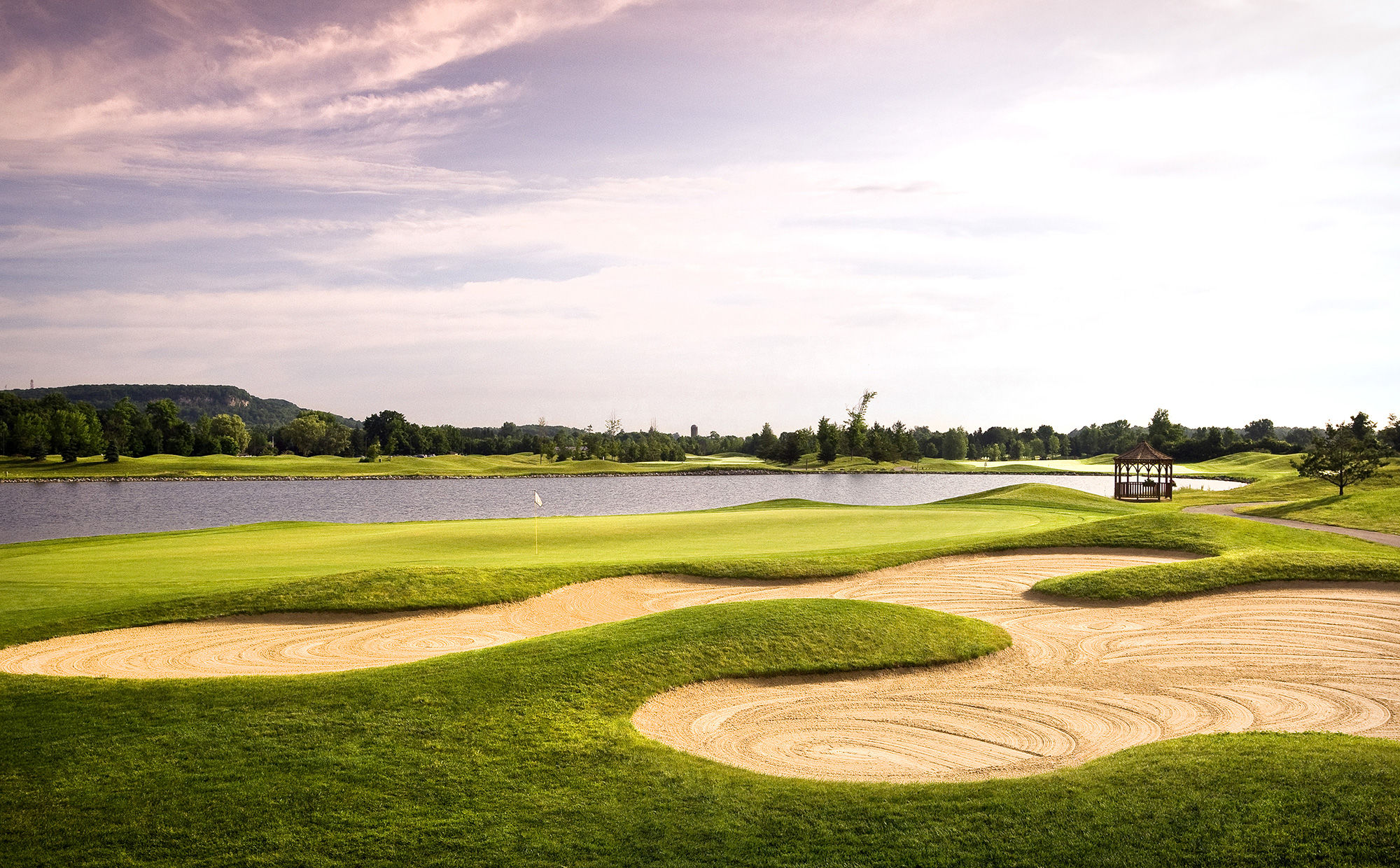 Crosswinds golf and country club cover picture