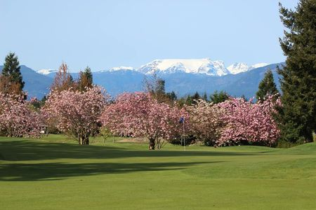 Crown isle golf course cover picture