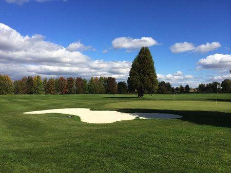 Crumlin Creek Golf Club Cover Picture