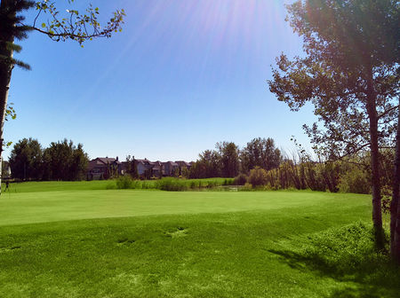 Crystal ridge golf club cover picture