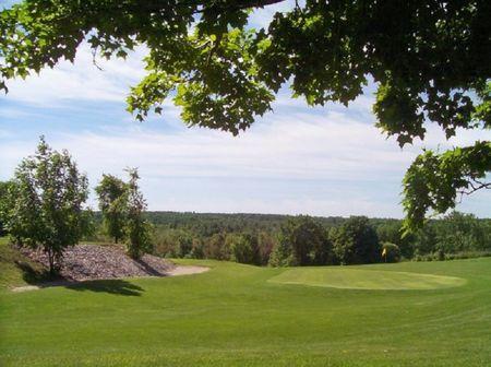 Dalhousie Glen Golf Club Cover Picture