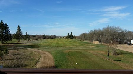 Daysland Golf Club Cover Picture