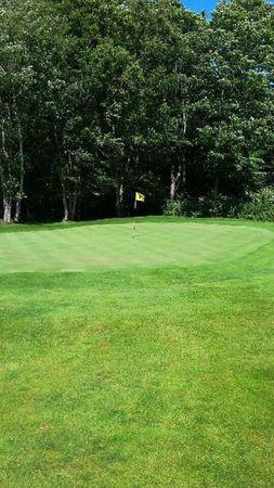 Debert Golf Club Cover Picture