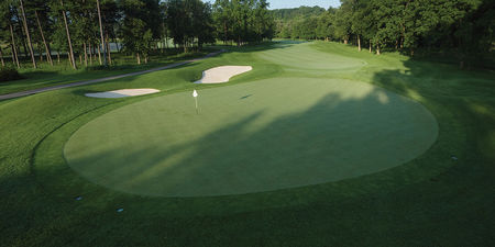 Deer Ridge Golf Course Cover Picture
