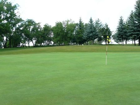 Deer Ridge Golf Course and Driving Range Cover Picture
