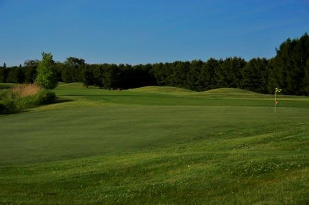 Deer Run Golf Course - Buck/Fawn Cover Picture