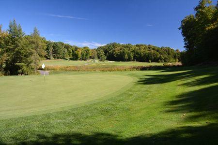 Diamondback golf club cover picture