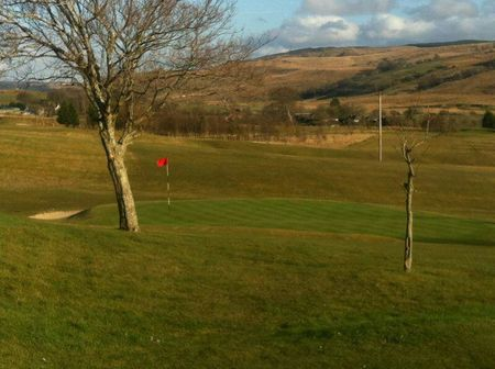 Doon Valley Golf Club Cover Picture